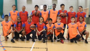MANORFIELD TO REPRESENT TOWER HAMLETS AT LONDON SCHOOL GAMES