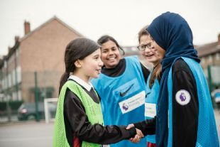 Case study: Premier League Primary Stars - Manorfield